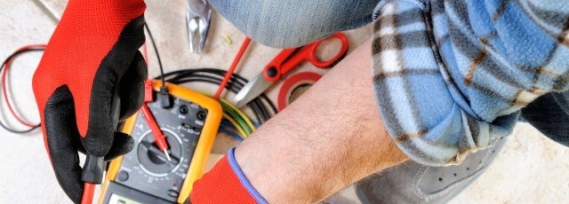 How to find a recommended electrician in London