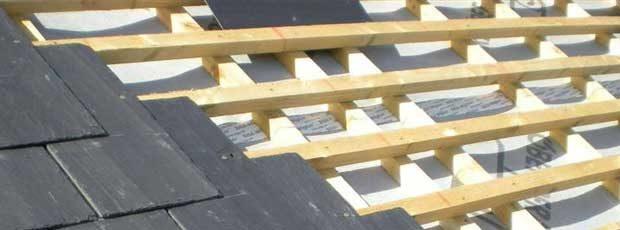 4 signs that your roof needs replacement