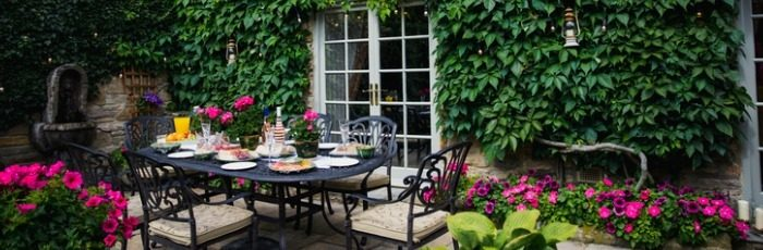Tips To Get Your Home Ready For Spring/Summer