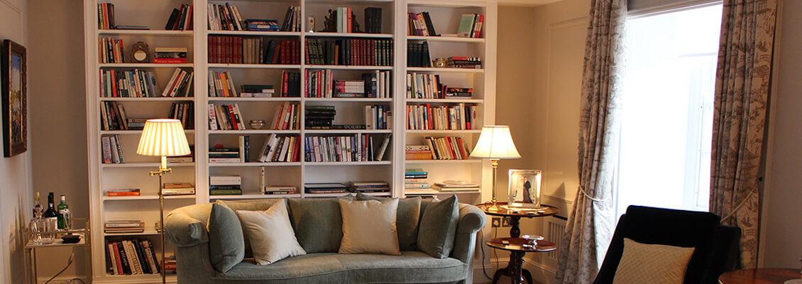 3 bedroom flat Fulham