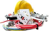 where to find the best electricians in london